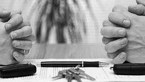 Boşanma davası sonrası nafaka